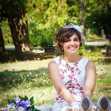 Wedding photographer Fedor Podgurskiy (TheodorSunray). Photo of 20.01.2015