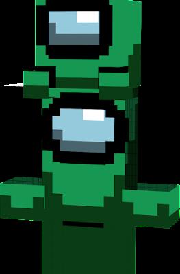 green sus