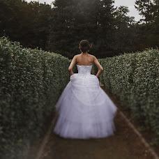 Wedding photographer Barbara Duchalska (barbaraduchalska). Photo of 01.11.2017