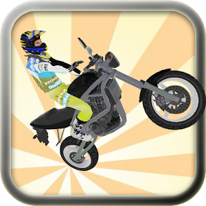 Freestyle Motorcycle Driver for PC and MAC