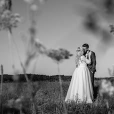 Wedding photographer Oksana Voloshin (Ksenyaphoto). Photo of 24.09.2018