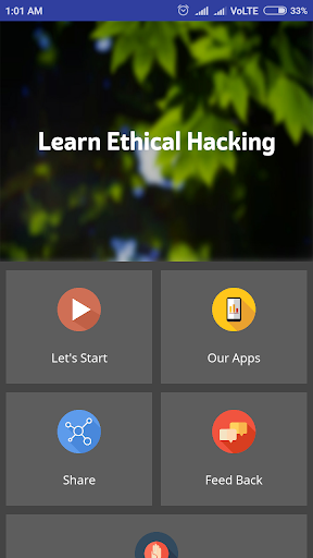 Download Learn Ethical Hacking ( Offline Tutorial ) Google