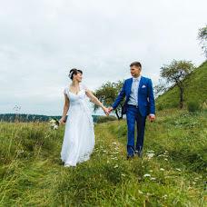 Wedding photographer Yuliya Yanovich (Zhak). Photo of 14.03.2017