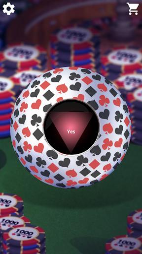 Magical Ball Screenshot