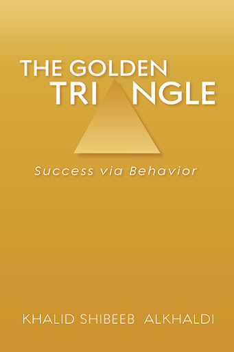 The Golden TriAngle cover
