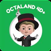 Octaland 4D+