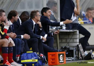 Tom Van Hyfte lovend over Darije Kalezic, zijn coach bij Roda JC