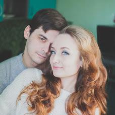 Wedding photographer Valeriya Svistunova (valeryvistel). Photo of 24.02.2016