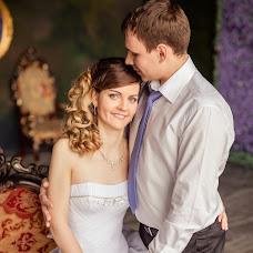 Wedding photographer Natalya Shvedchikova (nshvedchikova). Photo of 12.05.2017
