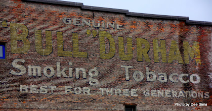 Photo: (Year 2) Day 337 - Advert on the Side of a Building