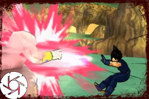 Super Goku : Shin Budokai Fusion for PC