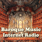 Baroque Music - Internet Radio