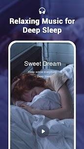 Deep Sleep: Sleep Sounds, Meditation&White Noises 4