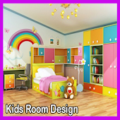 Kids Room Design Android APK Download Free By Bendroid