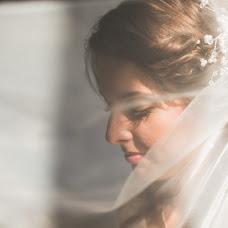 Wedding photographer Andrey Shirkalin (Shirkalin). Photo of 23.10.2018