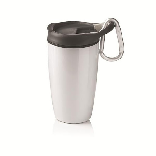 Nomad Stainless Steel Thermal Mugs