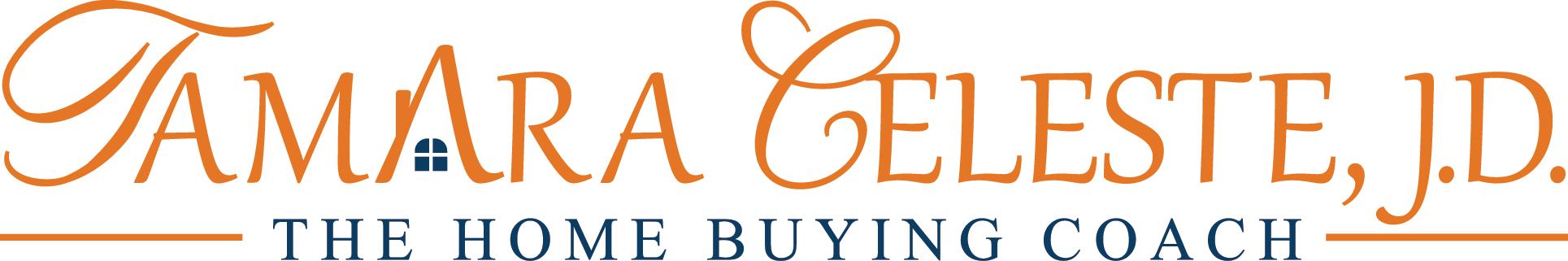 Tamara Celeste, J.C. Logo Large