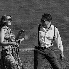Wedding photographer Anna Volkova (malish00ka). Photo of 12.02.2016