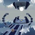 Balance Rolling Ball 3D icon