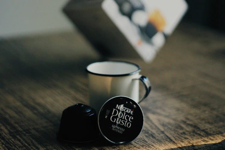 Nescafe Coffee Machine - Enjoy Your Morning Coffee Now