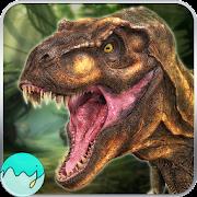 Dinosaur Hunter Simulator 2017 - Jungle Attack