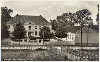 Photo: Brekke museum