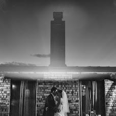 Wedding photographer Carlos Lengerke (lengerke). Photo of 18.05.2016
