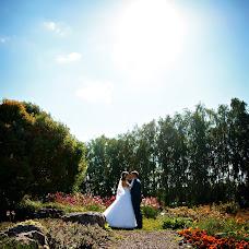 Wedding photographer Vadim Shaynurov (shainurov). Photo of 03.02.2016