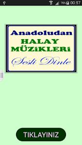 Halay Şarkıları ve Türküleri screenshot 0