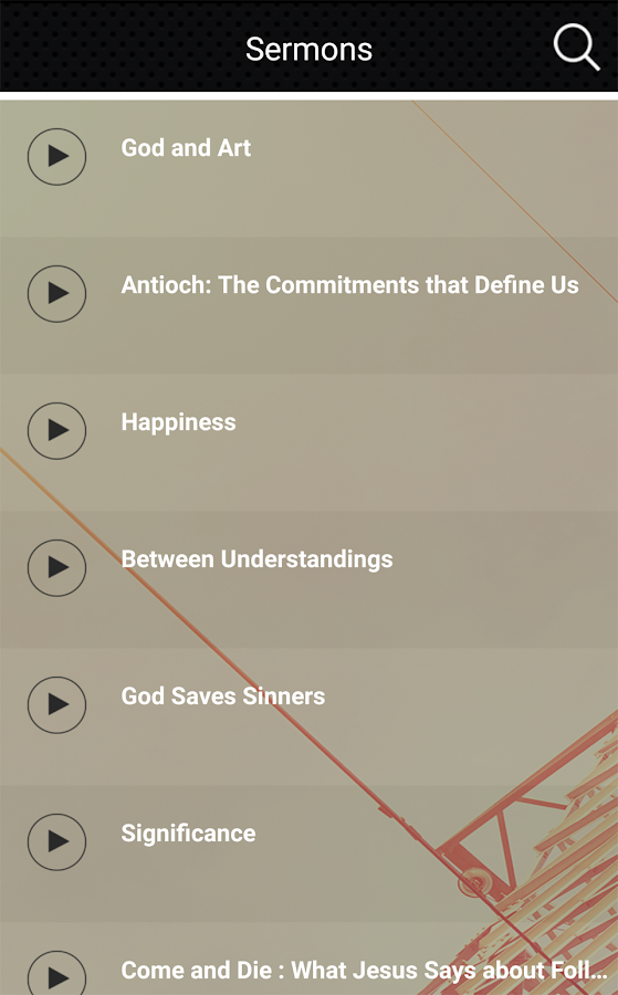 Antioch- screenshot