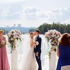 Wedding photographer Vitaliy Melnik (vitaliymelnik). Photo of 31.05.2016