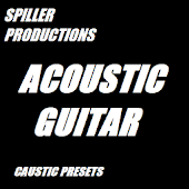 Caustic Preset Acoustic Guitar