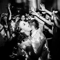 Wedding photographer Gonzalo Anon (gonzaloanon). Photo of 20.10.2016