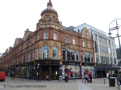 78d46b6a470 Phase Eight on Briggate - Fashion Shops in City Centre, Leeds LS1 6LX