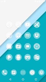 GEL - Icon Pack Screenshot 6