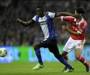 """Jackson Martinez, l'ancien serial buteur du FC Porto, confie son calvaire : """"J'ai vécu un cauchemar"""""""