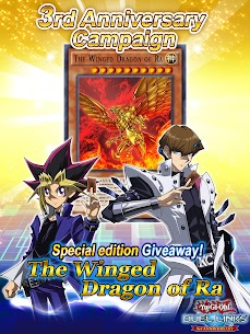 Yu-Gi-Oh! Duel Links App Download For Android and iPhone 9