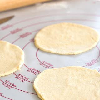 Empanada Dough With No Egg Recipes.