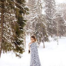 Wedding photographer Anna Tebenkova (TebenkovaPhoto). Photo of 22.03.2018
