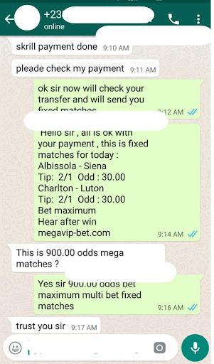 Alpha Betting Tips Premium Vip screenshot 4