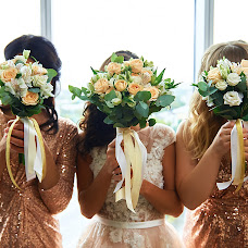 Wedding photographer Aleksey Cheglakov (Chilly). Photo of 08.10.2017