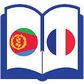 Tigrinya To French Dictionary For Easy Learning...