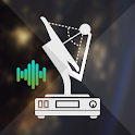 All Satellites Channels List - Frequency Finder icon