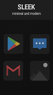 Agent Icon Pack - náhled