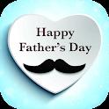 citações do dia pai 2015 icon