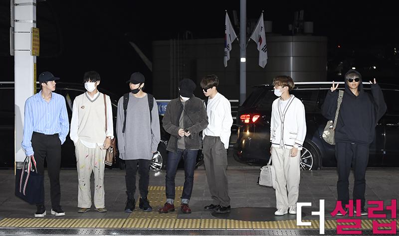 bts jin airport fashion regret 6