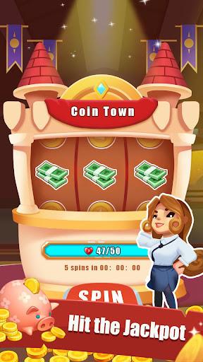Coin Town- Merge&Slots 1.2.0 screenshots 2