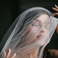 Wedding photographer Lesya Oskirko (Lesichka555). Photo of 02.04.2018