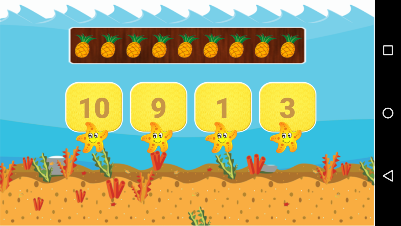Math for kids - Android Apps on Google Play