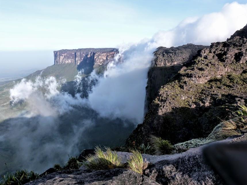 Unser neues Reiseland Venezuela